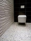 Granito - Terazzo Black & White 40x40x1.5  11150_