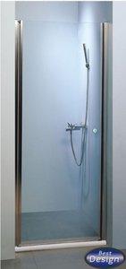 Nisdeur met profiel 77-81 cm