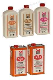 HMK Castelo Startpakket Behandelstappen Moeller Stone Care R55 S34 P30 P24
