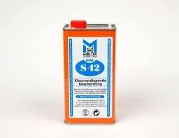 HMK S42 Kleurverdiepende Bescherming Moeller Stone Care