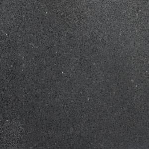 Granito - Terazzo 40x40x1.5  Black 11037